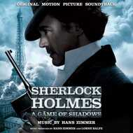 Hans Zimmer - Sherlock Holmes: A Game Of Shadows (Soundtrack / O.S.T.)
