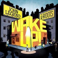 John Legend & The Roots - Wake Up! (Blue Vinyl)