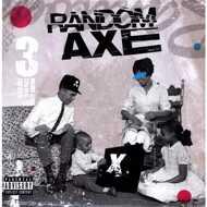 Random Axe (Black Milk, Guilty Simpson & Sean Price) - Random Axe