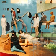 Yeasayer - Amen & Goodbye (Black Vinyl)