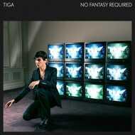 Tiga - No Fantasy Required