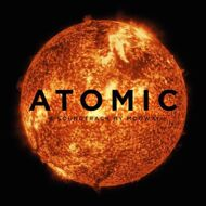 Mogwai - Atomic (Black Vinyl - Soundtrack / O.S.T.)