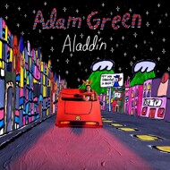 Adam Green - Aladdin (Soundtrack / O.S.T.)