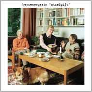 Herrenmagazin - Atzelgift