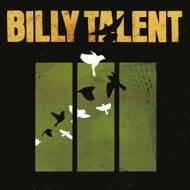 Billy Talent - Billy Talent III (Black Vinyl)