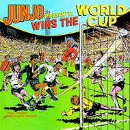 Various (Junjo Presents) - Wins The World Cup