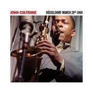 John Coltrane - Düsseldorf. March 28th 1960
