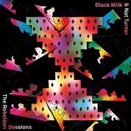 Black Milk & Nat Turner - The Rebellion Sessions