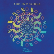 The Invisible - Patience (Black Vinyl)