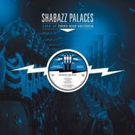 Shabazz Palaces - Live at Third Man Records