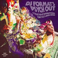 Various - DJ Format's Psych Out
