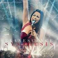 Evanescence - Synthesis Live (Black Vinyl)