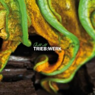 Chill-Ill - Trieb:Werk EP