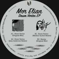Mor Elian - Drum Vortex