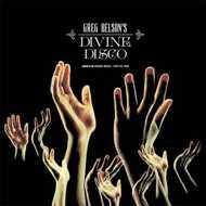 Greg Belson - Divine Disco (American Gospel Disco - 1974 To 1984)