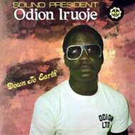 Odion Iruoje - Down To Earth