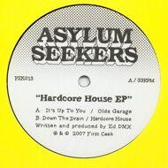 DMX Krew (Asylum Seekers) - Hardcore House EP