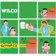 Wilco - Schmilco (Black Vinyl)