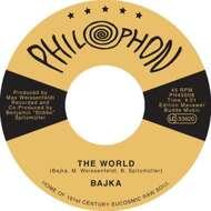 Bajka - The World / Invisible Joy
