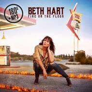 Beth Hart - Fire On The Floor (Black Vinyl)