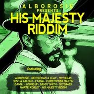 Alborosie (Presents) - His Majesty Riddim