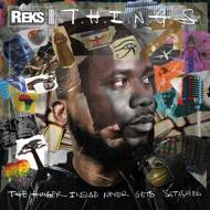 Reks - T.H.I.N.G.S. (The Hunger Inside Never Gets ...)