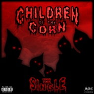 Children Of The Corn - The Single (Black Vinyl)