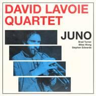 David Lavoie Quartet - Juno