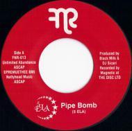 5 Elementz (5 Ela) - Pipe Bomb / Riot Muzik!! (Remix)