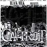 Black Milk & Bishop Lemont - Caltroit
