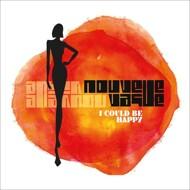 Nouvelle Vague - I Could Be Happy (Black Vinyl)