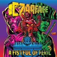 Czarface (Inspectah Deck & 7L & Esoteric) - A Fistful Of Peril
