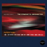 The Cinematic Orchestra - Motion