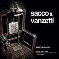 Ennio Morricone - Sacco & Vanzetti (Soundtrack / O.S.T.)