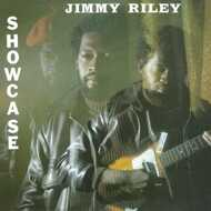 Jimmy Riley - Showcase