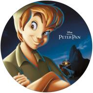 Various - Music from Peter Pan (Soundtrack / O.S.T.) [Picture Disc]