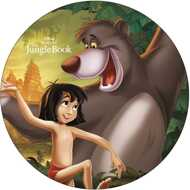 Various - Music From The Jungle Book (Soundtrack / O.S.T.) [Picture Disc]
