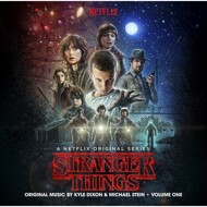 Kyle Dixon & Michael Stein - Stranger Things - Volume One (Tricolor Vinyl - Soundtrack / O.S.T.)