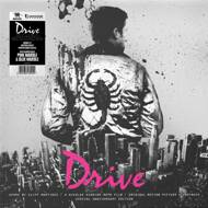 Cliff Martinez  - Drive (Soundtrack / O.S.T.) [Anniversary Edition]