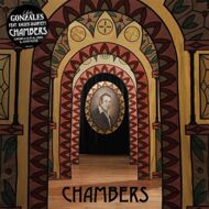 Chilly Gonzales - Chambers (Poster Edition)
