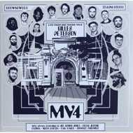 Various - Gilles Peterson Presents MV4