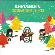 Khruangbin - Christmas Time Is Here (2020)