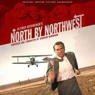Bernard Herrmann - Alfred Hitchcock's North By Northwest (Soundtrack / O.S.T.)
