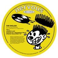 Kim English / Supernova vs. Black Moon - Learn 2 Love Pearson Sound Remix / Must Get This
