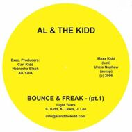 Light Years - Bounce & Freak Part 1 & 2