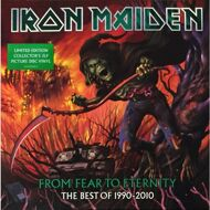 Iron Maiden - From Fear To Eternity (Picture Disc)