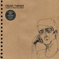 Frank Turner - Sleep Is For The Week (White Vinyl)