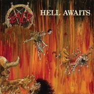 Slayer  - Hell Awaits (Colored Vinyl)