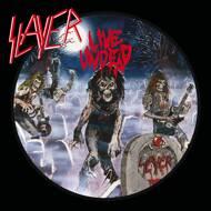 Slayer - Live Undead (Black Vinyl)