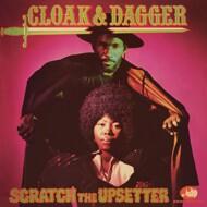 The Upsetter - Cloak & Dagger